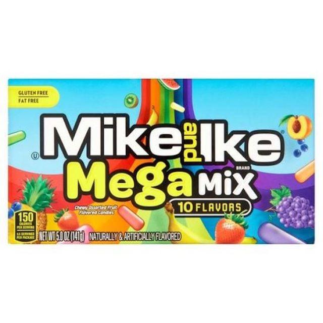 Mike & Ike Mega Mix 141g