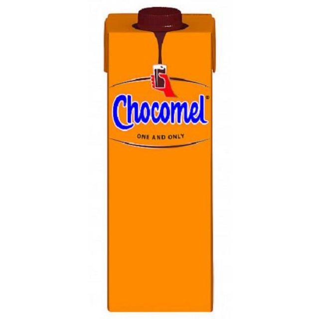 Chocomel Original Milk Drink 1 Ltr