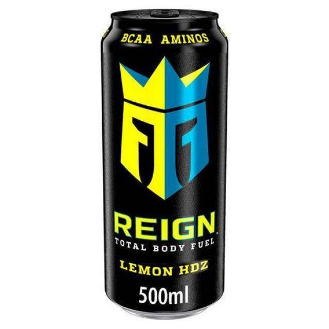 Reign Energy Drink Lemon 500ml