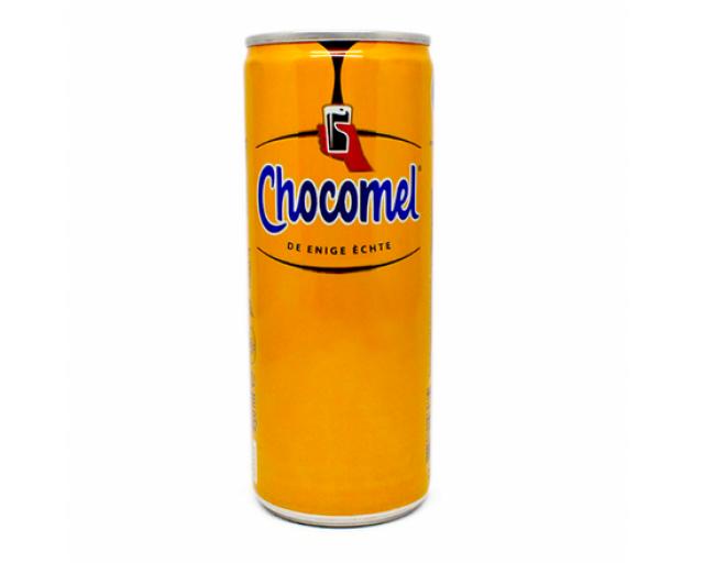 Chocomel Original Milk Drink 250ml