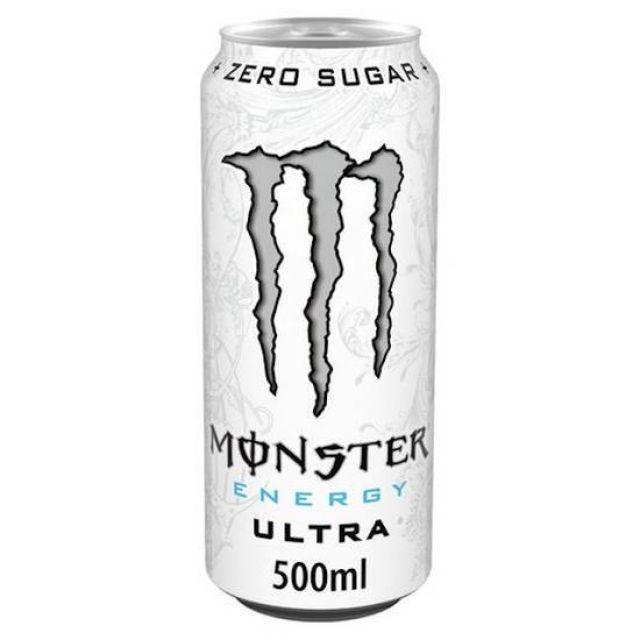 Monster Ultra 500ml