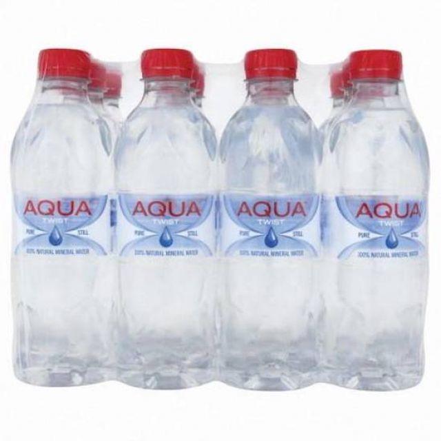 Aqua Twist 12 pack