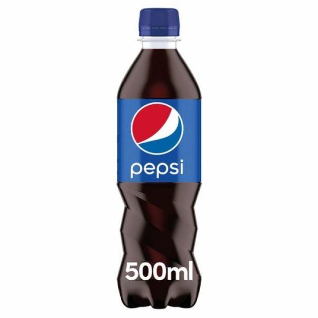 Pepsi Cola 500ml