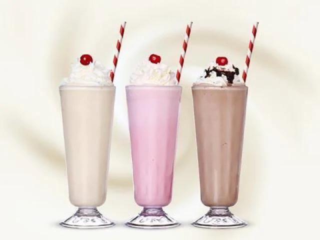 Milkshake Large 20oz