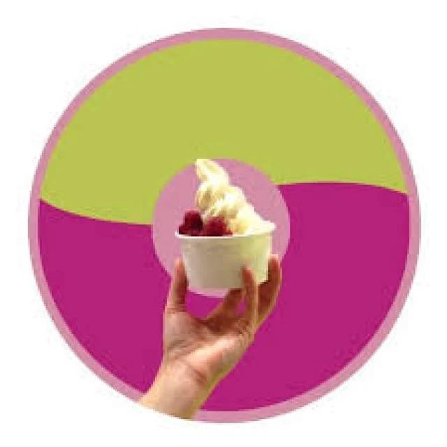 Ice Cream Vanilla Cup 17oz