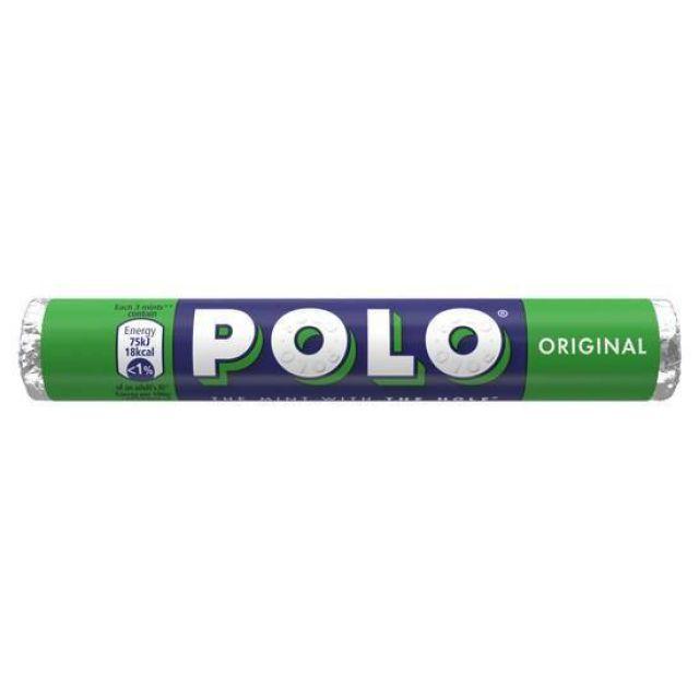 Polo Mints Original 30g