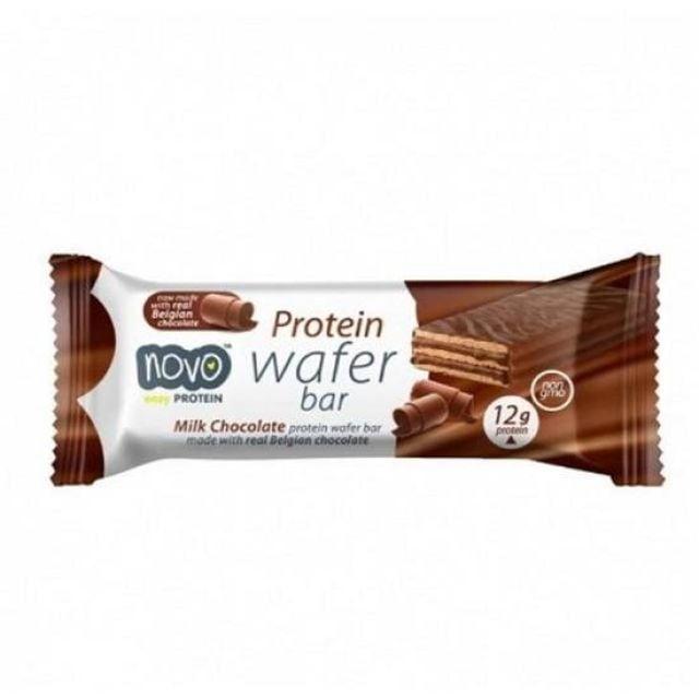 Novo Protein Wafer Bar Chocolate 40g