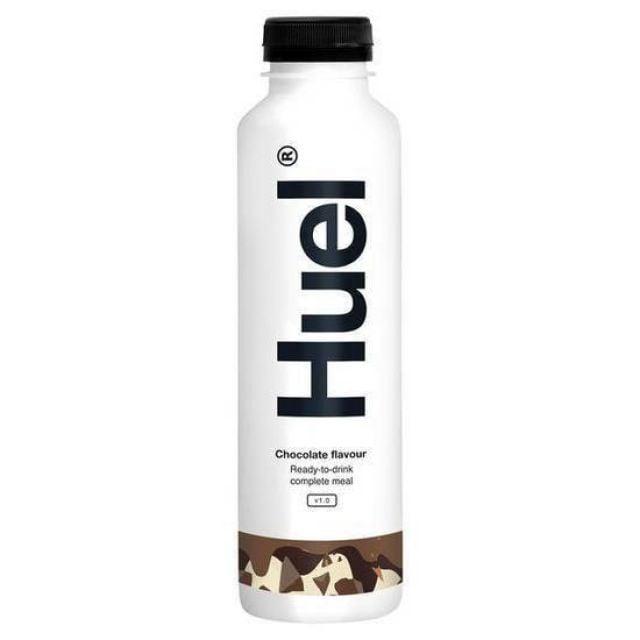 Huel Chocolate 500ml