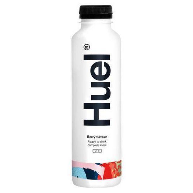 Huel Berry 500ml