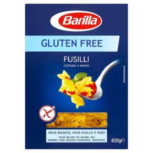 Barilla Gluten Free Fusilli 400g