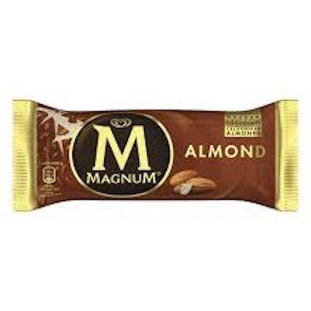 Magnum Almond 73g