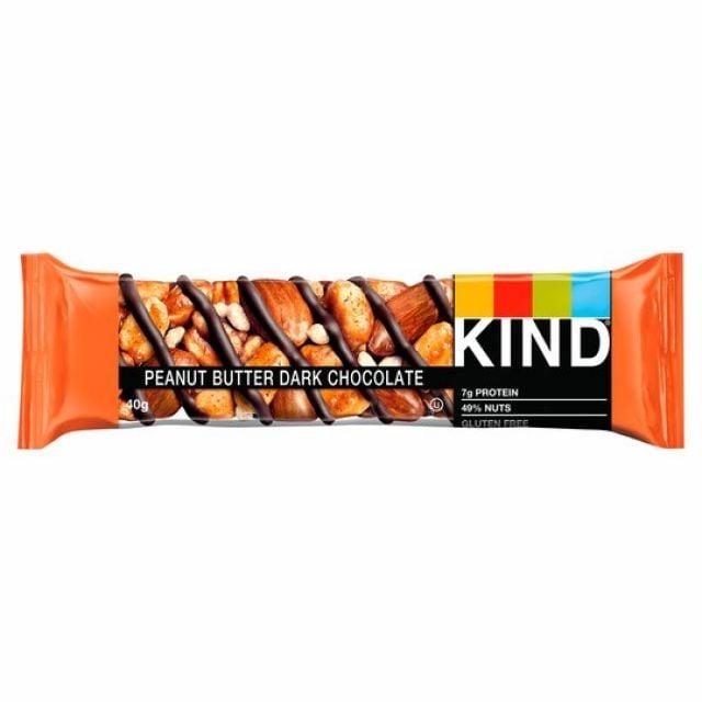 Kind Bar Peanut Butter Dark Chocolate 40g