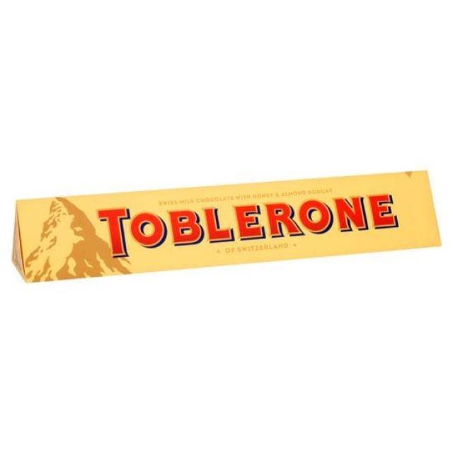 Toblerone Milk Chocolate 360g
