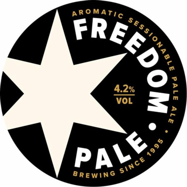 Freedom Pale