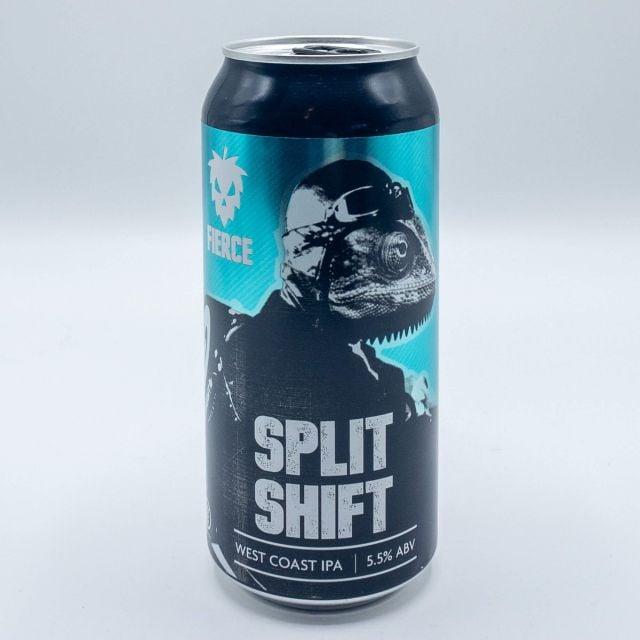 IPA - Fierce Beer - Split Shift (5.5%)