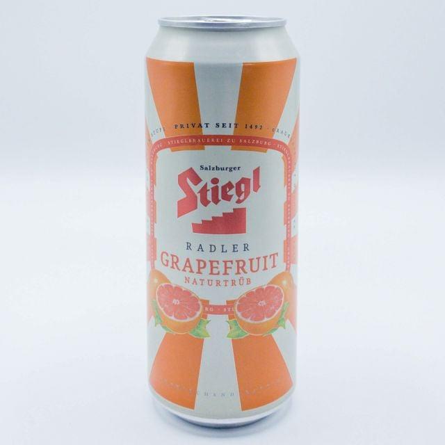 Low/No Alcohol - Steigl- Radler Grapefruit (2%)