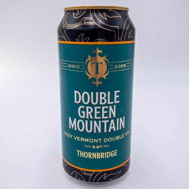 IPA - Thornbridge - Double Green Mountain (6%)