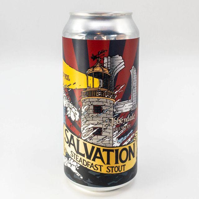 Stout - Abbeydale - Salvation (6%)