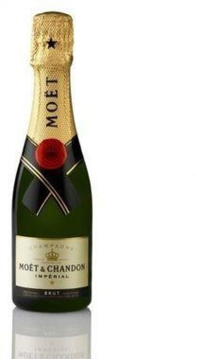 Moet & Chandon Champagne Moet Imperial 37.5CL