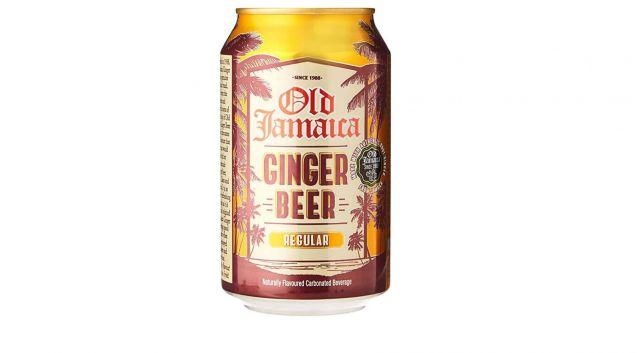 Jamaican Ginger Beer