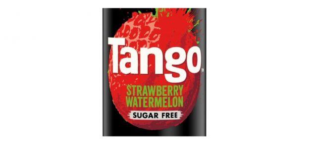 Tango Strawberry & Watermelon Sugar Free