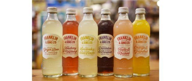 Franklin Light Tonic