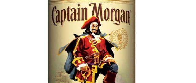 Captain Morgan Original Spiced Gold Rum 70Cl