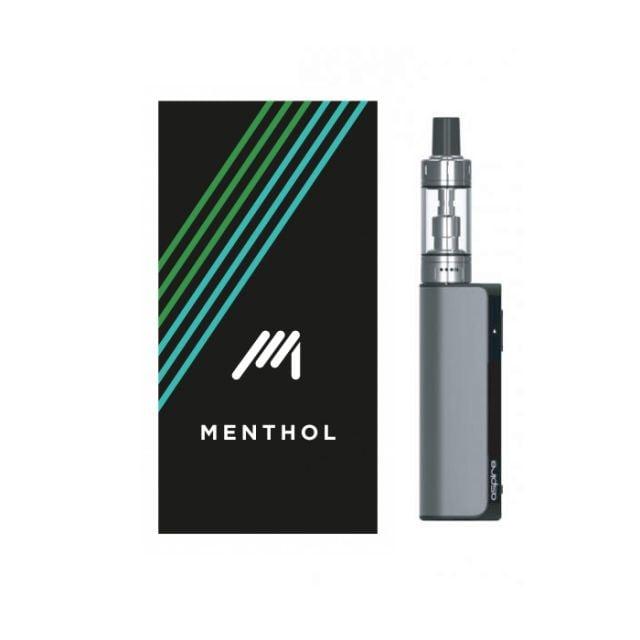 Menthol Starter Bundle