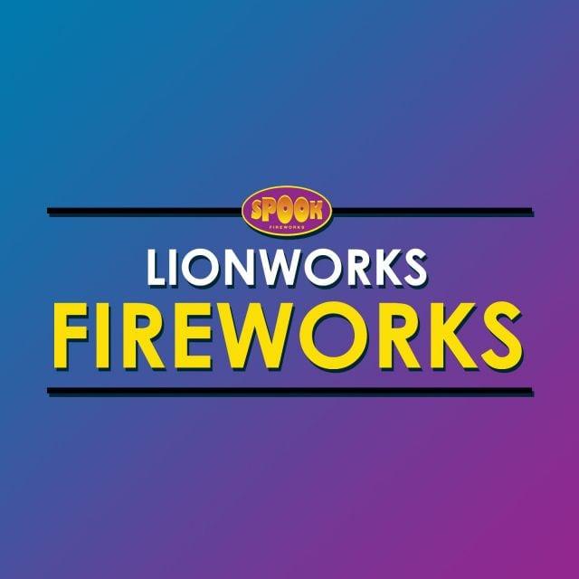 Lionworks Fireworks
