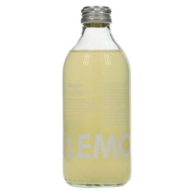 Ginger Lemonaid