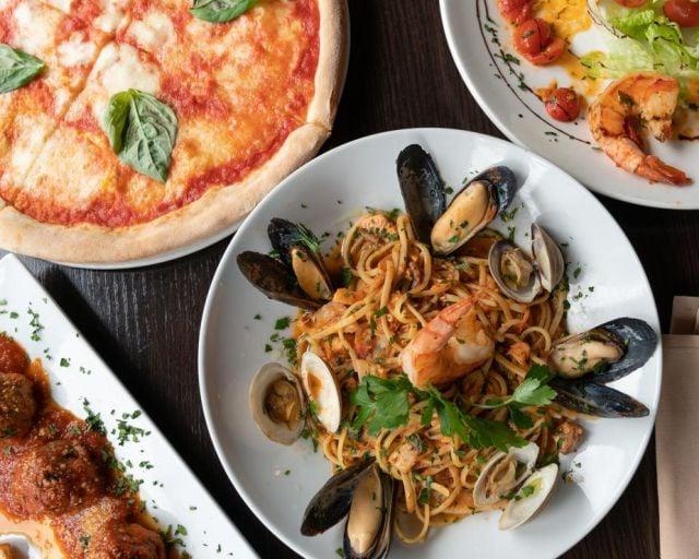 Vitos Italian Restaurant