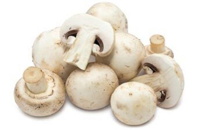 Mushrooms (500g)