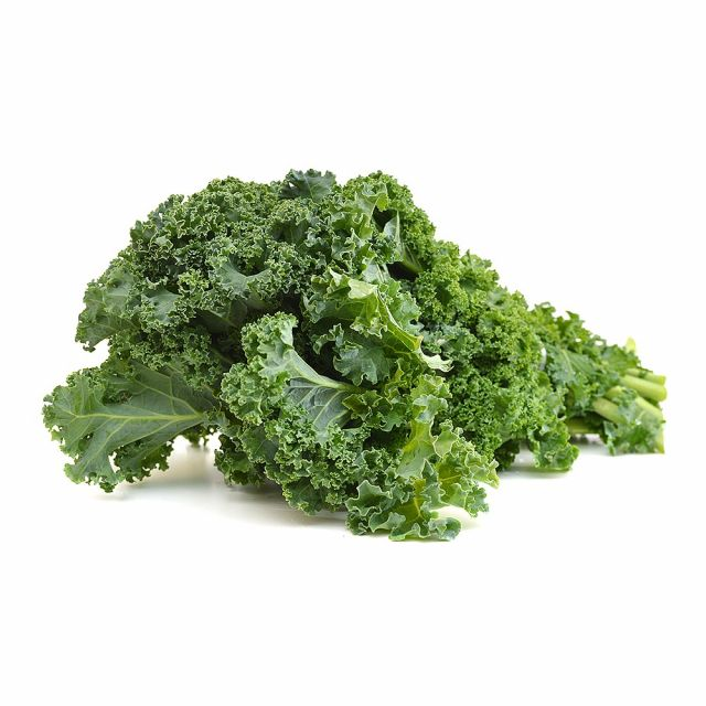 Curly Kale (per pack)
