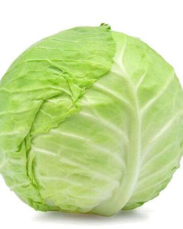 White Cabbage (1kg)
