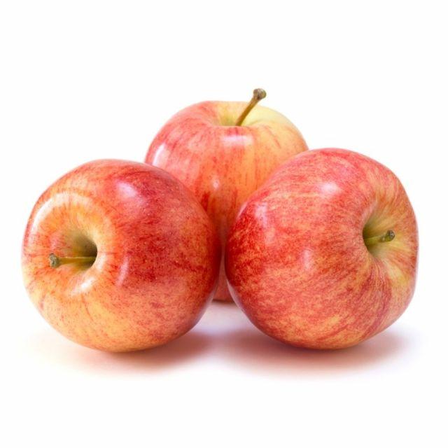Royal Gala Apples x3