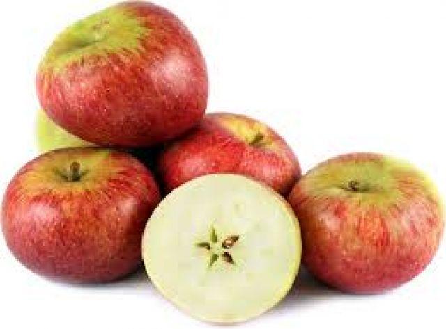 Braeburn Apples x3