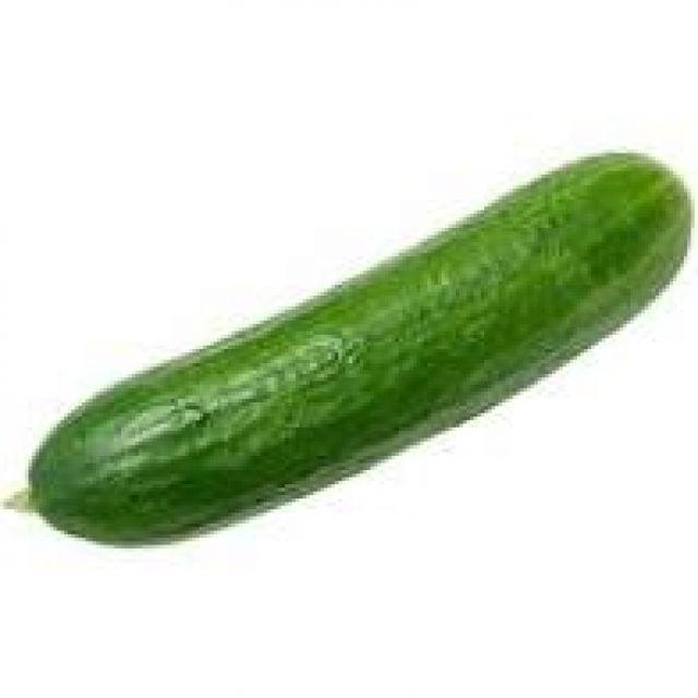 Cucumber (whole)