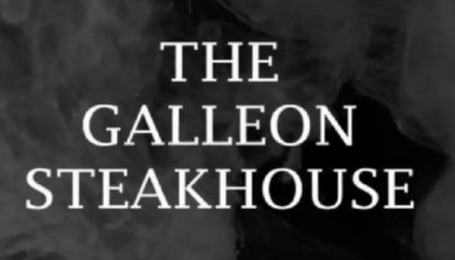 The Galleon Steakhouse
