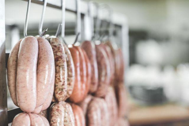 Thick Pork Sausages (500g)