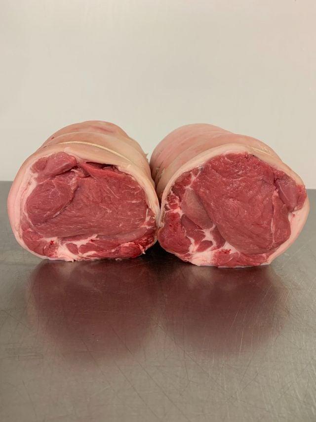 Boneless shoulder pork (1kg)
