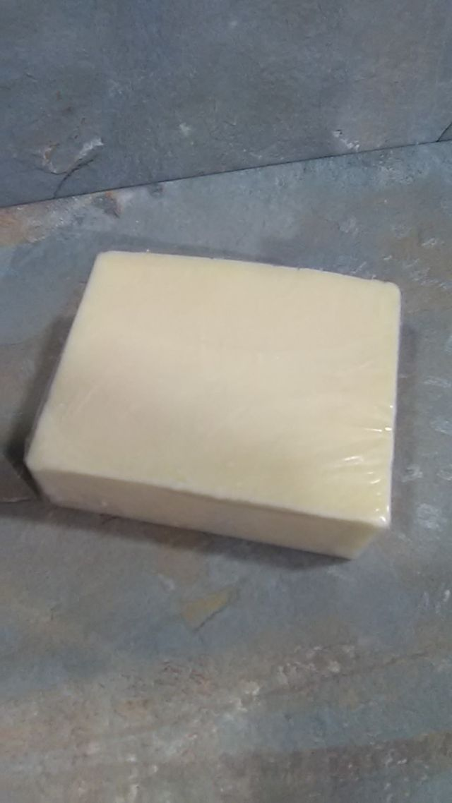 Mature White Cheddar Cheese (200g)