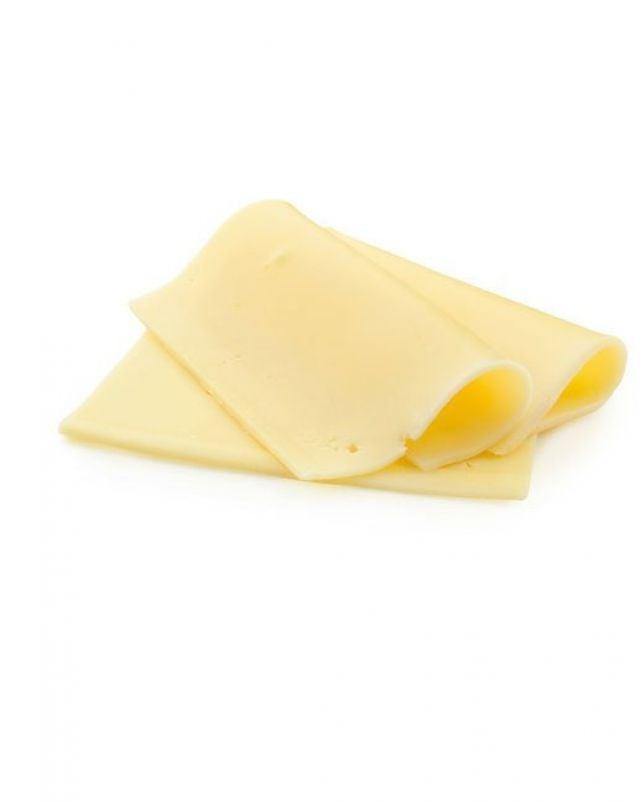 Monterey Jack Cheese Slices (8 slice pack)