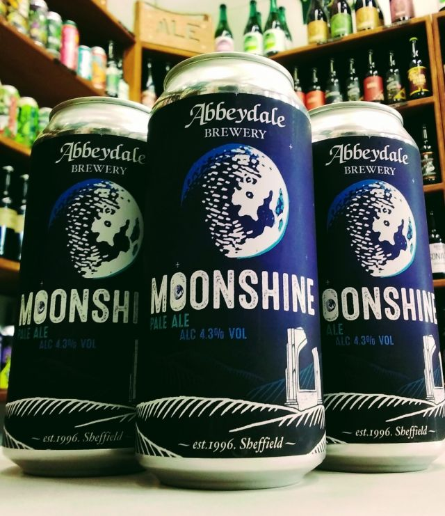 Abbeydale -  Moonshine (440ml)