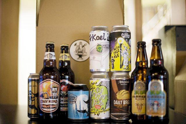 Sheffield Craft Beer Bundle
