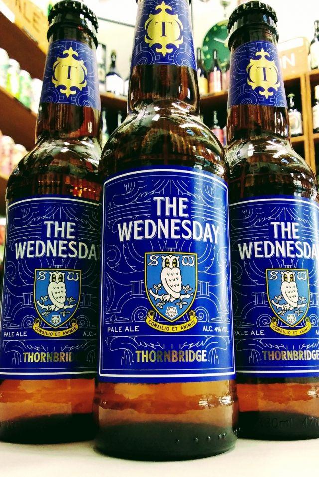 Thornbridge - The Wednesday (330ml)