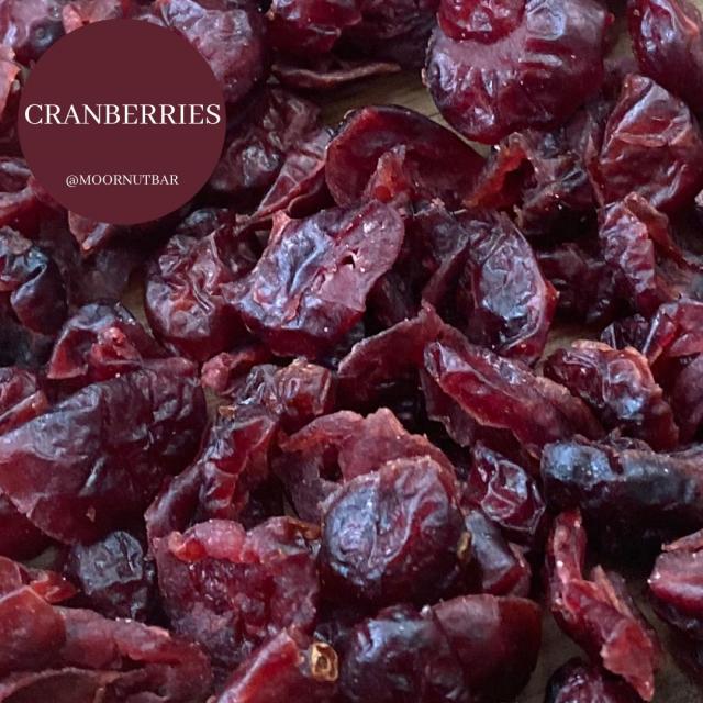 Cranberry 400g