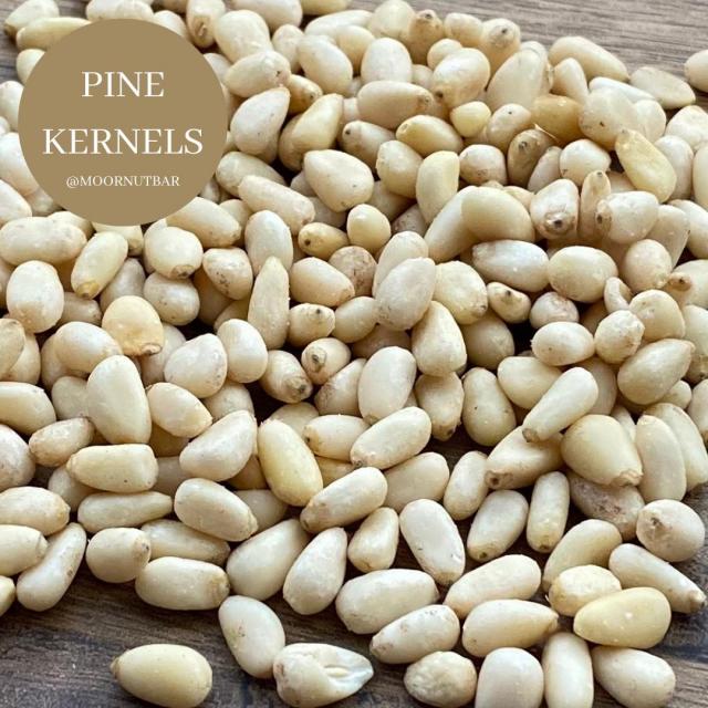 Pine kernels 100g