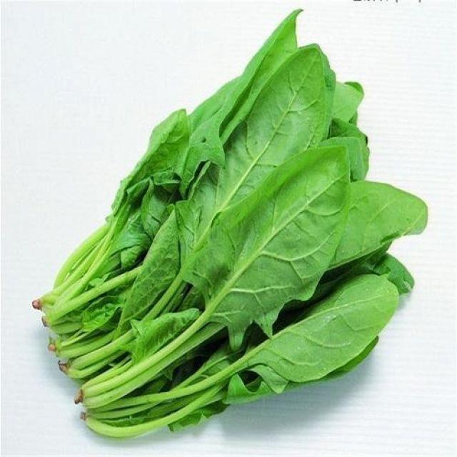 Fresh Spinach (bunch)