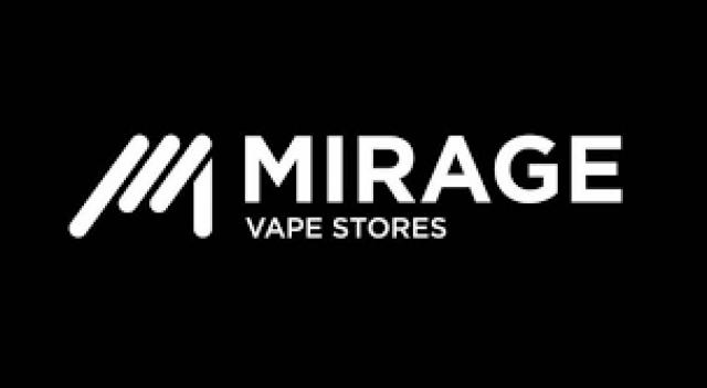 Mirage E-Liquid Black Label Flavours (single)