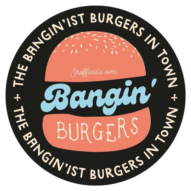 The Truffle Shuffle Burger